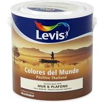 Levis Colores del Mundo Muur- & Plafondverf