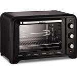 Moulinex Tournebroche Optimo OX485810 - Mini oven