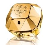 Paco Rabanne Lady Million 80 ml - Eau de Parfum