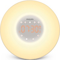 Philips HF3505 01 - Wake-up Light - Wit