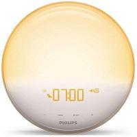 Philips HF3520 01 - Wake-up light - Wit
